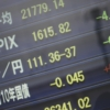 ダウ平均株価と日経平均株価の一日あたりの騰落記録~トップ10